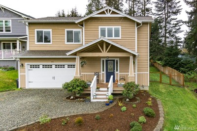 Coupeville Single Family Home Sold: 218 Calhoun Lp