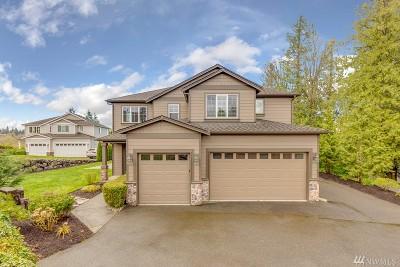 Lake Stevens Single Family Home For Sale: 402 Rhodora Heights Rd