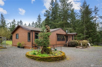 King County Single Family Home For Sale: 14447 SE 296th St