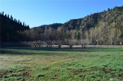 Residential Lots & Land For Sale: 166 Mad River Rd