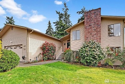 Edmonds Single Family Home For Sale: 917 9th Ave S
