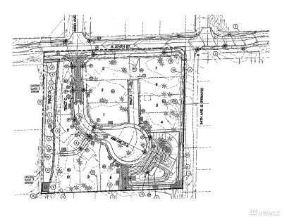 Auburn Residential Lots & Land For Sale: 33 S 374th St