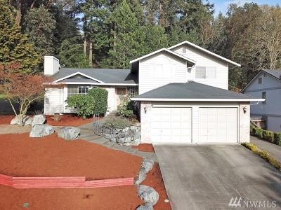University Place Single Family Home For Sale: 5417 89th Av Ct W