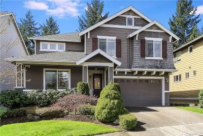 Renton Single Family Home For Sale: 111 Bremerton Ave NE
