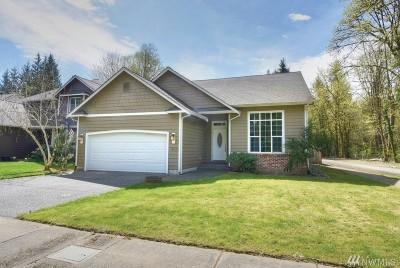 Thurston County Single Family Home For Sale: 1901 Ethridge Ave NE