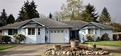Burien Single Family Home For Sale: 645 SW 142nd St