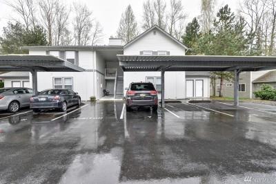 Bellingham Condo/Townhouse Sold: 2020 Superior St #201