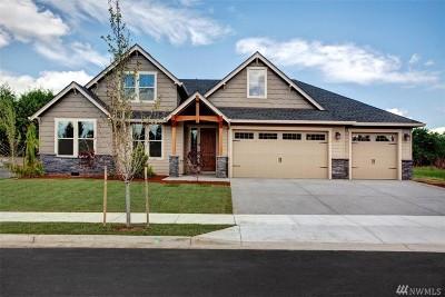 Port Orchard Single Family Home For Sale: 4840 Castleton Rd SW
