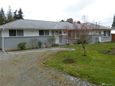 Tacoma Single Family Home For Sale: 14108 Bingham Ave E