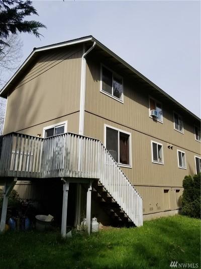 Bonney Lake Multi Family Home For Sale: 7320 194th Ave E
