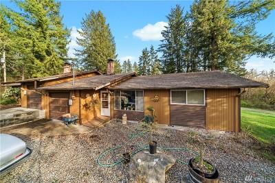 Multi Family Home For Sale: 13702 Littlerock Rd SW