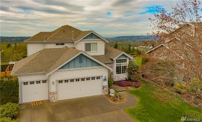 Bonney Lake WA Single Family Home For Sale: $499,950