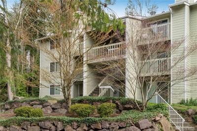 Redmond Condo/Townhouse For Sale: 9494 Redmond Woodinville Rd NE #B301