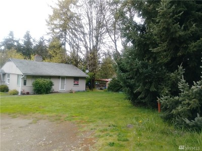 Kent Single Family Home For Sale: 26401 Military Rd S
