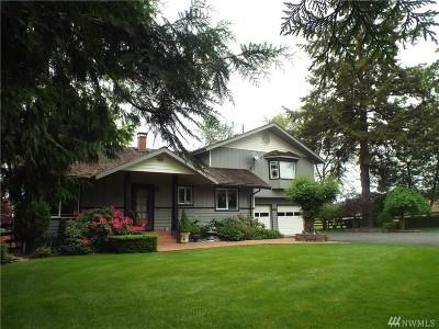 Chehalis Single Family Home For Sale: 1085 Koontz Rd