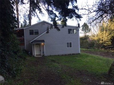Snohomish Single Family Home For Sale: 18123 Yew Wy