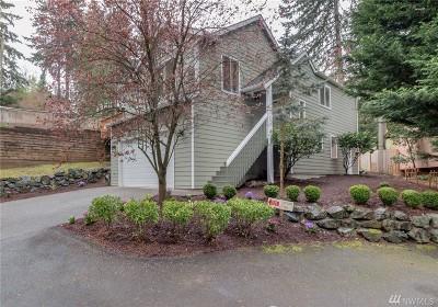 Shoreline Single Family Home For Sale: 1423 NE 190th St
