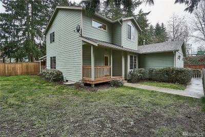 Bonney Lake Single Family Home For Sale: 6523 Myers Rd E