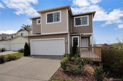 Lake Stevens Single Family Home For Sale: 8056 3rd St NE