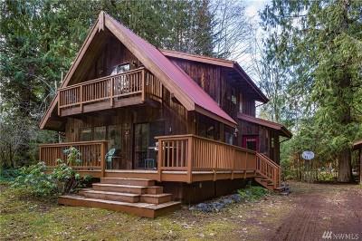Glacier Single Family Home Sold: 15021 Iceberg Rd