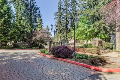 Mill Creek Condo/Townhouse For Sale: 15433 Country Club Dr #A305