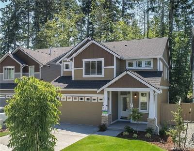 Single Family Home For Sale: 4279 Dudley Dr NE #Lot47