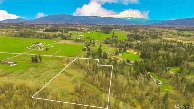 Everson Residential Lots & Land For Sale: Noon Rd