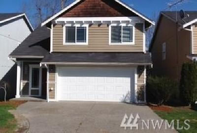 Tacoma Single Family Home For Sale: 8309 14th Ave E
