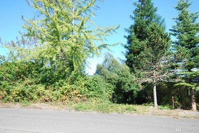 Shelton Residential Lots & Land For Sale: W Harvard Ave