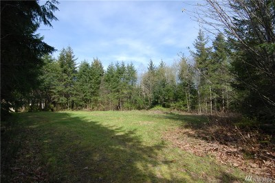 Shelton Residential Lots & Land For Sale: W Hurley Waldrip Rd