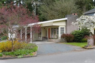 King County Single Family Home For Sale: 602 NE 201st St
