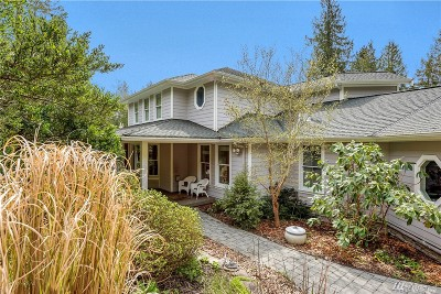 Single Family Home Contingent: 415 Cove Rd