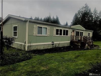 Single Family Home For Sale: 144 Aubrey Lane