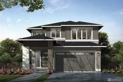 Lake Stevens Single Family Home For Sale: 2140 101st Dr SE