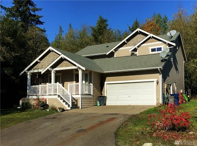 Stanwood Single Family Home For Sale: 13910 76th Ave NW
