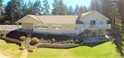 Oak Harbor Single Family Home Sold: 1375 Polnell Road