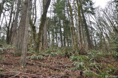 Bellingham WA Residential Lots & Land For Sale: $125,000