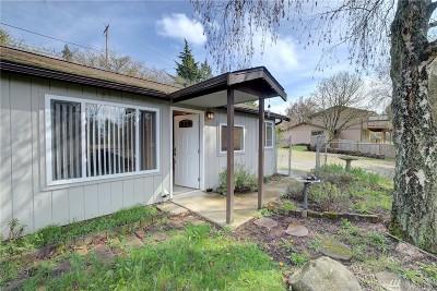 Shoreline Single Family Home For Sale: 18331 12th Ave NE
