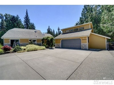 Orting Single Family Home For Sale: 20004 230th Ave E