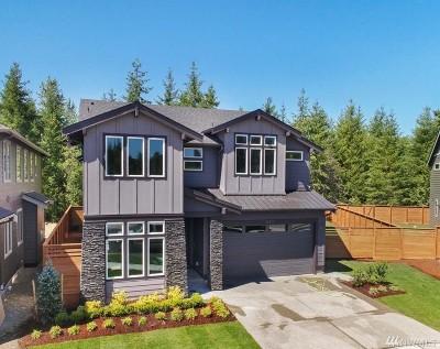 Bonney Lake Single Family Home For Sale: 13118 176th Ave E