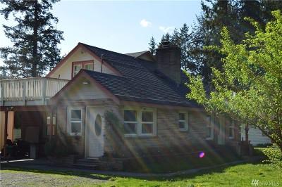 Redmond Single Family Home For Sale: 22225 NE Redmond - Fall City Rd