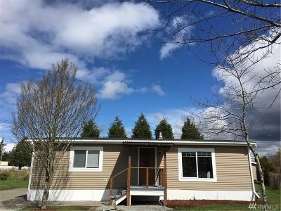 Single Family Home For Sale: 4614 Sunburst