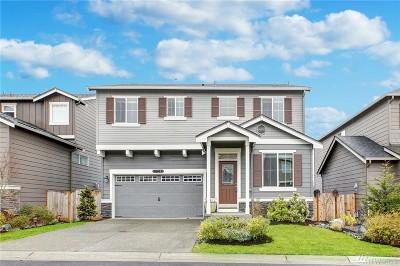 Renton Single Family Home For Sale: 17731 SE 189th St