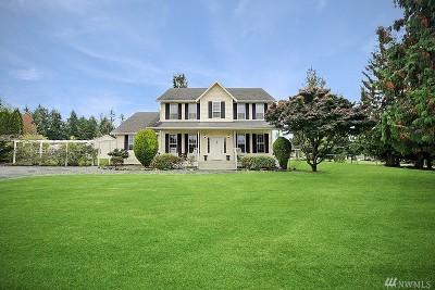 Graham WA Single Family Home For Sale: $675,000