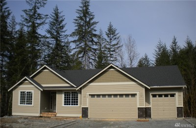 Snohomish Single Family Home Contingent: 2905 182nd Ave NE #06