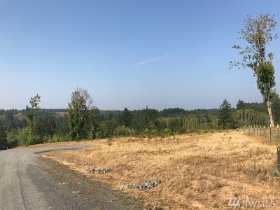 Residential Lots & Land For Sale: Lots B/D Yates Rd