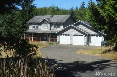 Elma Single Family Home For Sale: 12 Ridgeview Lane