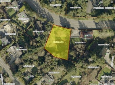 Residential Lots & Land For Sale: 915 NW Richmond Beach Rd