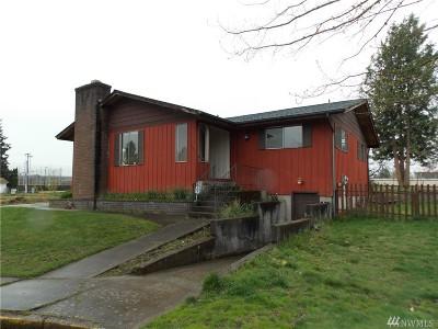 Auburn Single Family Home For Sale: 419 J St NE