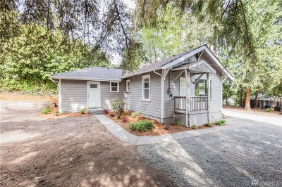 Burien Single Family Home For Sale: 949 SW 130th St